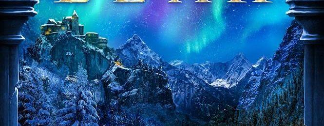 "Celtic Fantasy/Folk Artist LEAH Announces Fifth Album ""Ancient Winter""; Shares Lyric Video For Debut Single ""Redemption"""
