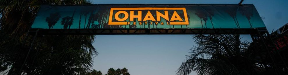 OHANA FESTIVAL 2019: Sold-Out Crowds Gathered For Fourth Annual Event