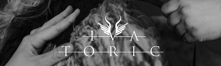 "Melodic Dark Folk Artist IVA TORIC Unveils Debut Video Single ""Dark Side Of Me"""