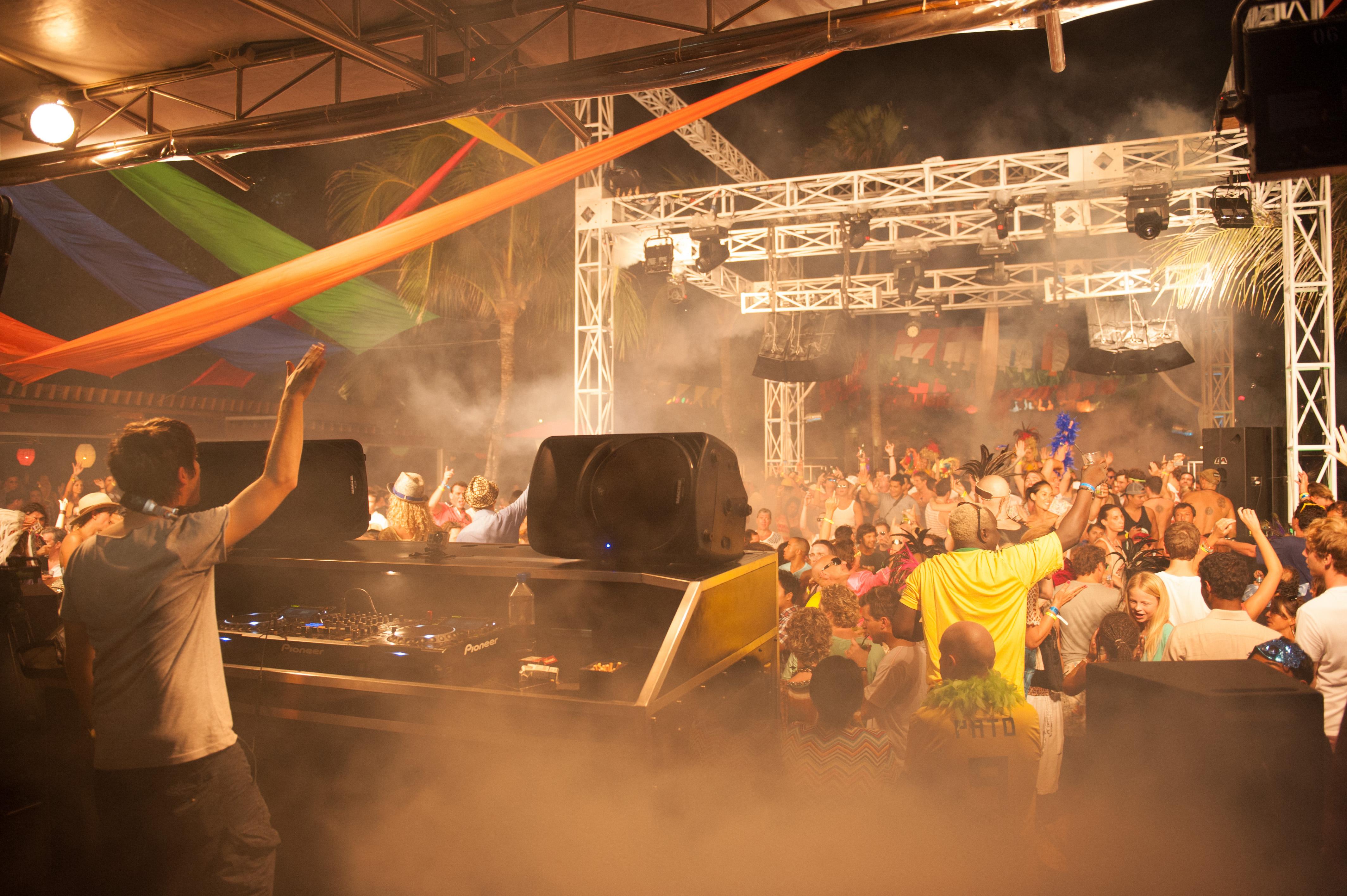 KU DE TA 2012 SUMMER PARTY RECAP!!