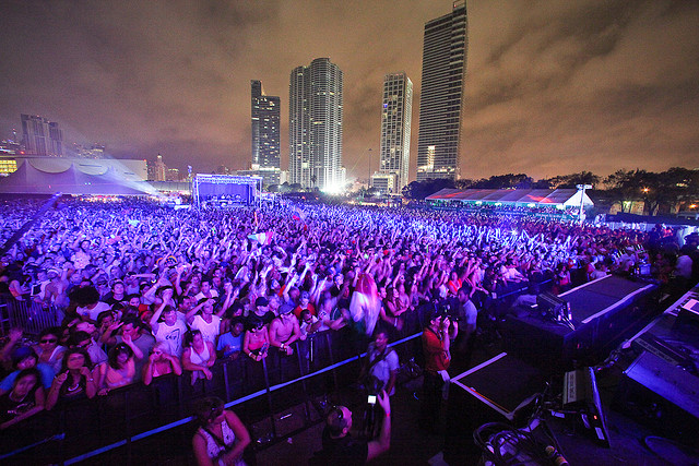 ULTRA MUSIC FESTIVAL MOVIE OUT NOW!
