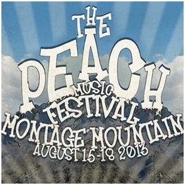 Allman Brothers Band Announce 2nd Annual Peach Music Festival At Toyota Pavilion Thursday, August 15 – Sunday, August 18