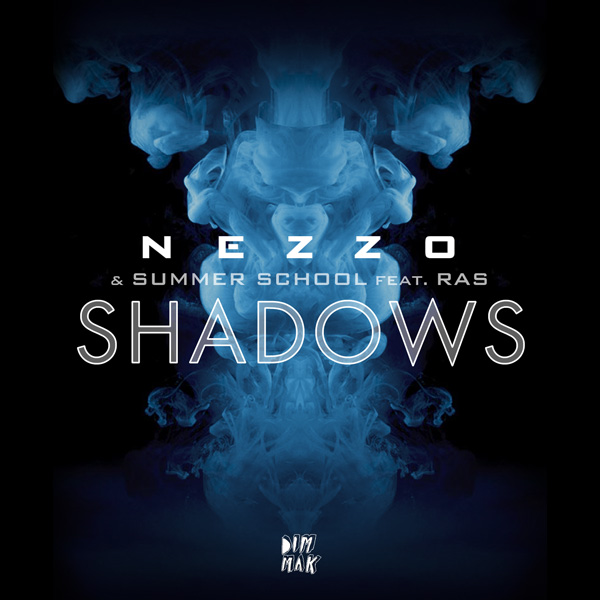 """NEZZO Releases Debut Single """"Shadows"""" with Summer School Featuring RAS Today, February 19 on Dim Mak Records"""