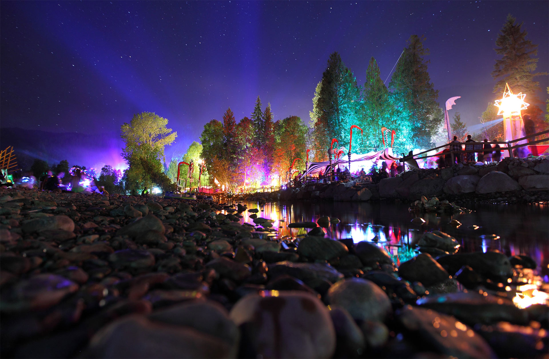 THE SHAMBHALA MUSIC FESTIVAL 2014 LINEUP IS OUT TODAY!