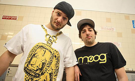 thecrookers276
